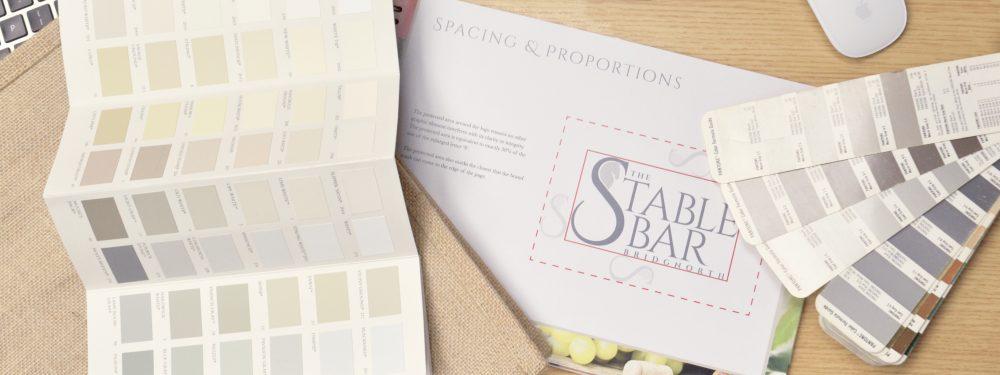 Promofix, Bridgnorth, Branding and Design