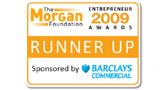 The Morgan Foundation - Runner Up - Our Story