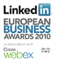 European Business Awards 2010 - Our Story