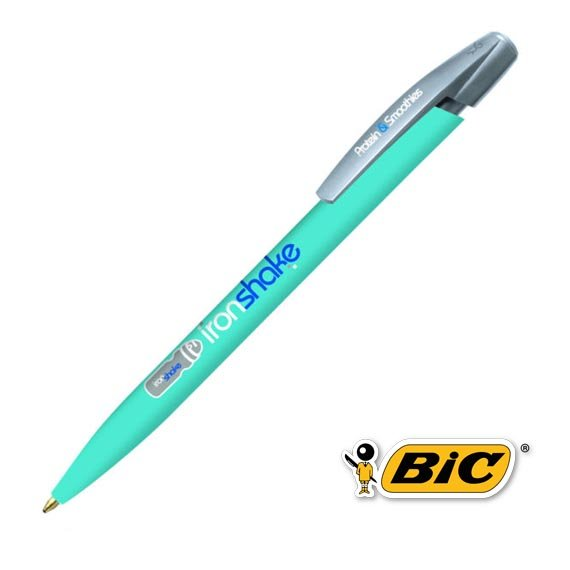 BIC Media Clic Ballpen - Pens & Pencils