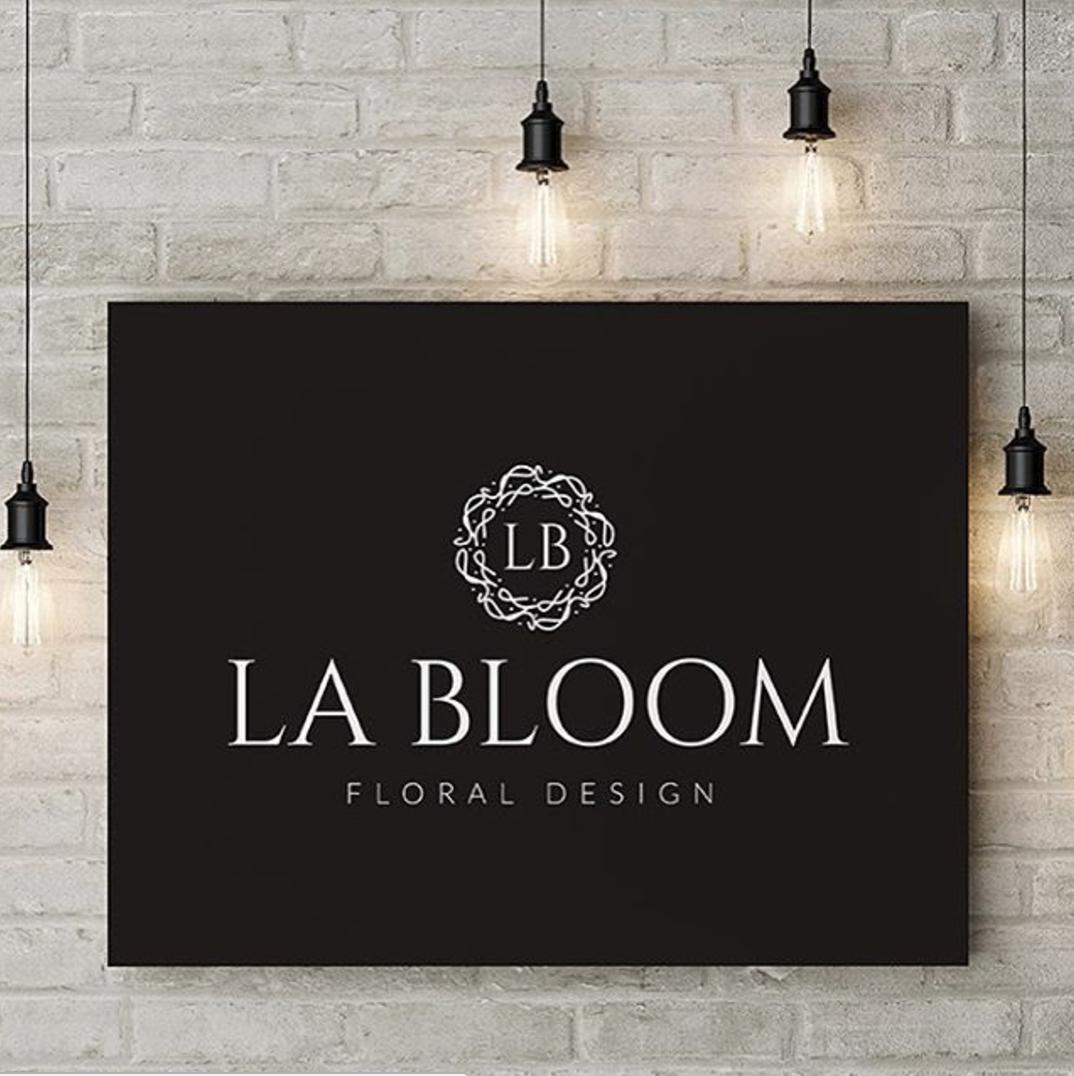 La Bloom - Portfolio Item By Promofix
