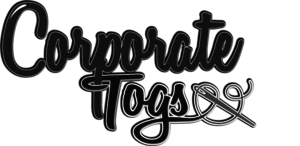 Corporate Togs Logo - Created by Promofix Bridgnorth