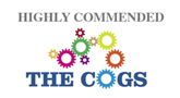 Highly Commended The Cogs Award - Our Story