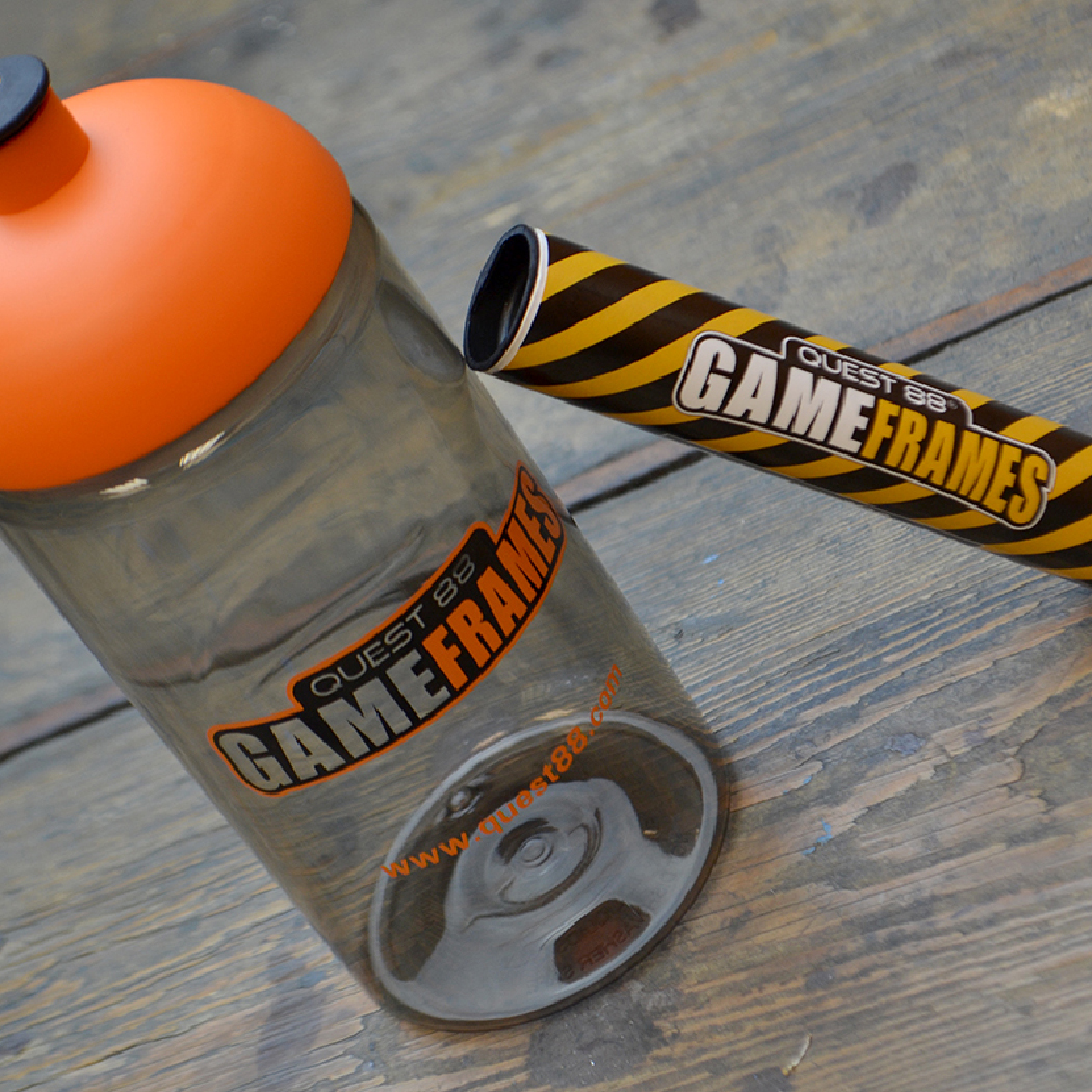 Game Frame - Promotional Products