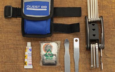 Branded Cycling Kits
