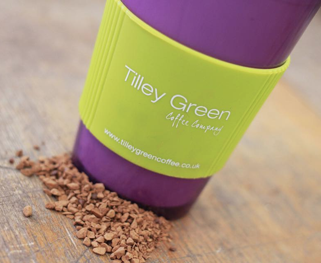 Tilly Green - Promotional Products
