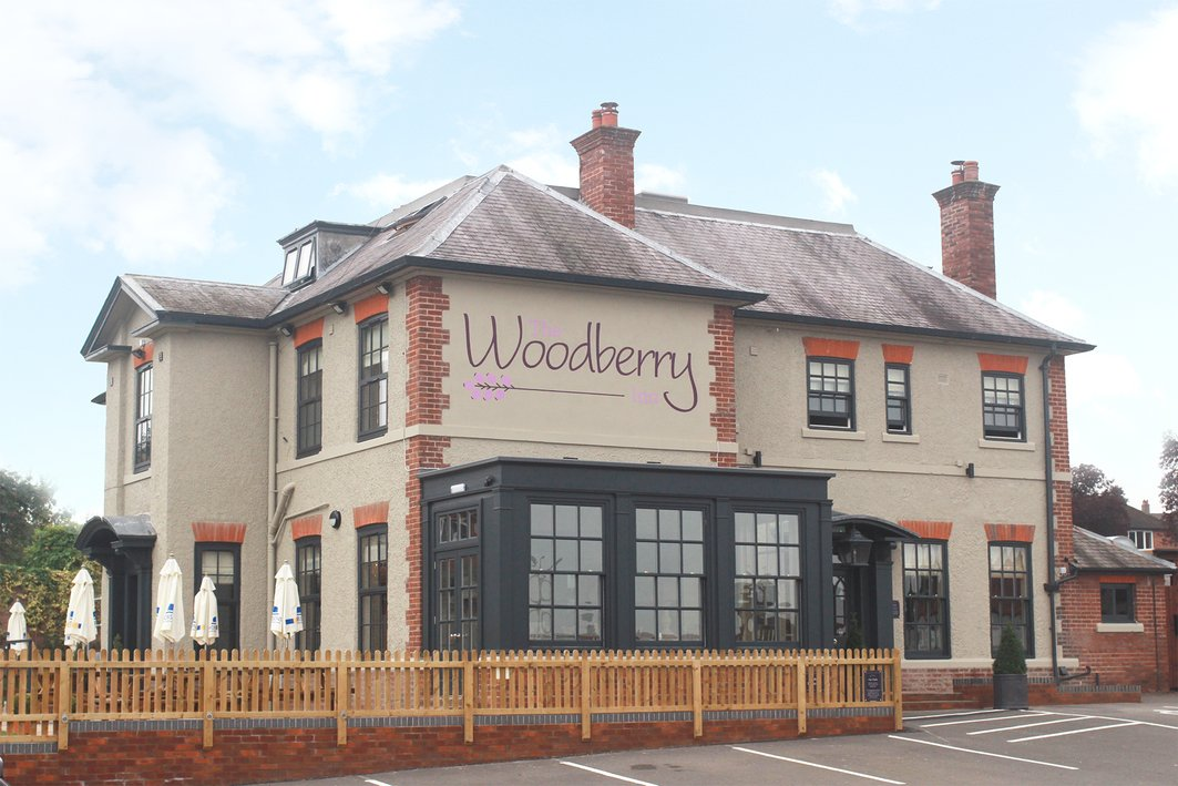 The Woodberry Inn - Photography By Promofix