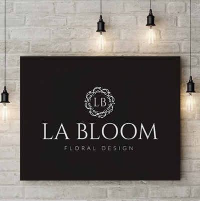 La Bloom - Portfolio Item By Promofix