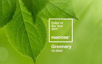 Pantone of the Year 2017
